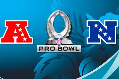 2012 Pro Bowl Roster: AFC vs NFC Breakdown
