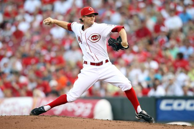 Cincinnati Reds' Mike Leake: The Diamond in the Rough