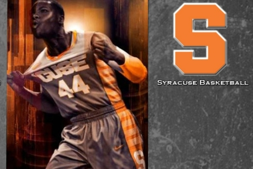Syracuse Basketball: Orange to Debut New Nike Look