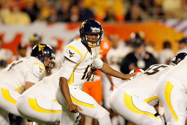 West Virginia Football: How Long Can Big 12 Wait for Mountaineers?