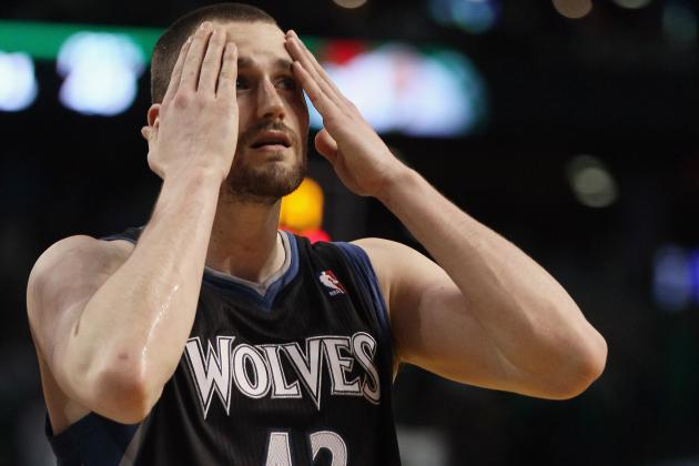 Is Kevin Love Worth a Max-Contract for the Minnesota Timberwolves?