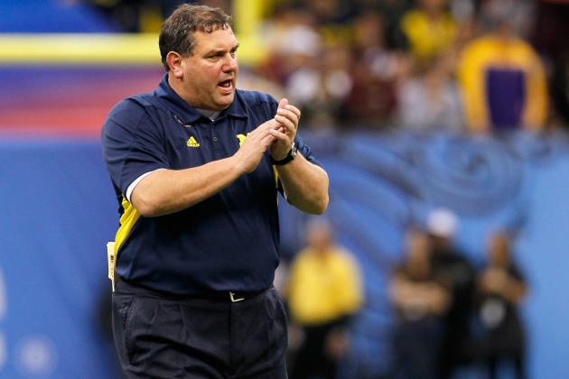 Josh Garnett, Alex Kozan and Armani Reeves May All Commit to Michigan This Week