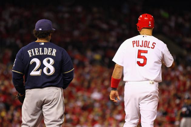 Prince Fielder to Detroit Tigers: Why TV Deals Are Best Worst Things in Sports