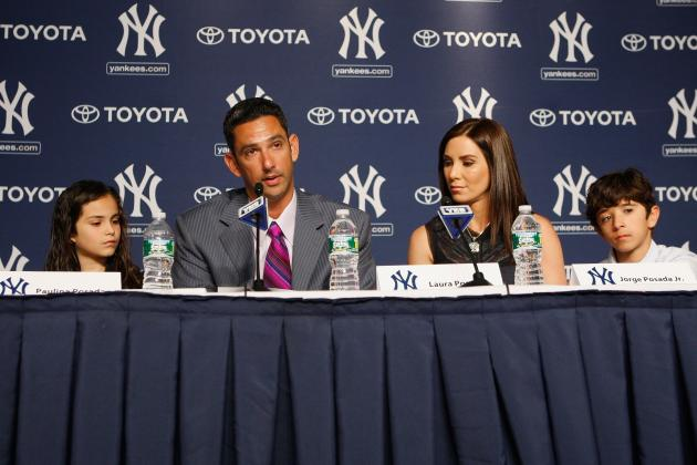 New York Yankees: George Steinbrenner Wanted to Trade a Young Jorge Posada