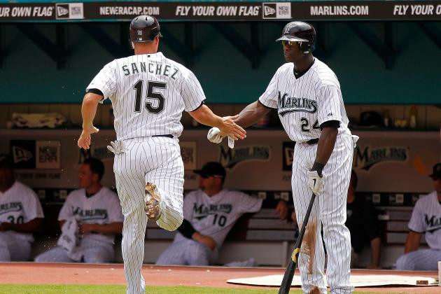 2012 Fantasy Baseball: Additional First Base Options