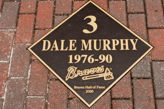 Cooperstown: The Case for Dale Murphy in the Hall of Fame