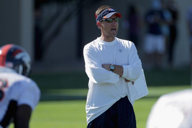 Dennis Allen to Raiders: Why Allen Is the Perfect Hire for the Oakland Raiders