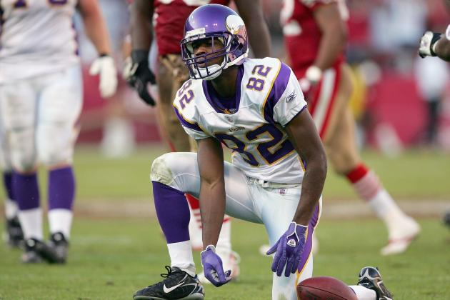 Minnesota Vikings: What Could Have Been in the 2005 NFL Draft