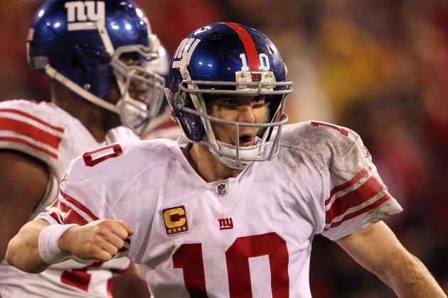 SEC Dominance in the NFL: 23 Former SEC Players in Super Bowl XLVI
