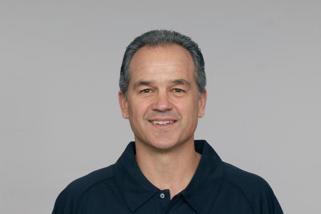 Chuck Pagano Reportedly Hired as Indianapolis Colts' New Head Coach