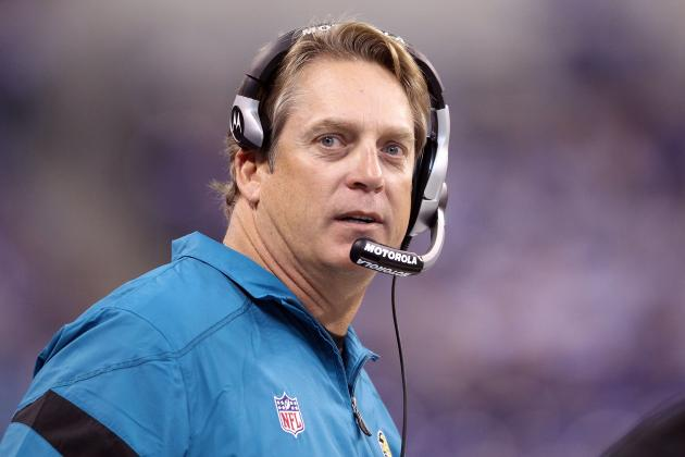 NFL Rumors: Jack Del Rio Would Be Great Defensive Coordinator for Denver Broncos