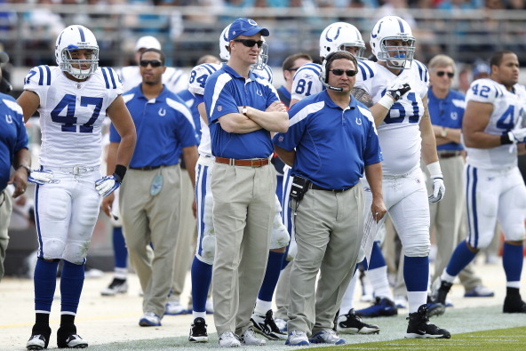 Chuck Pagano to Colts: Why Indy Will Pay for Bizarre Hire