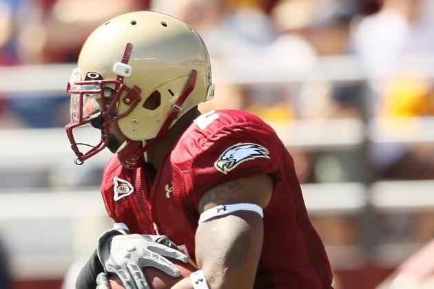 Boston College Football: 2011 Fantasy Recap and 2012 Outlook