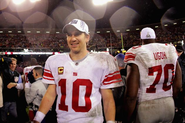 Super Bowl 2012: Is Eli Elite? Manning Up on This Issue