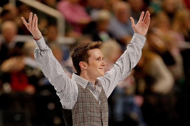 US Figure Skating Championship 2012: 3 Skaters You Must Follow in San Jose
