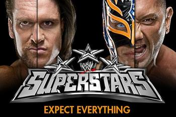 NXT/Superstars: How a Format Change Would Benefit the WWE and Its Wrestlers