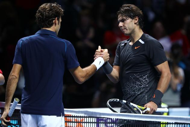 Australian Open 2012: Federer vs Nadal, What Each Star Must Do to Win