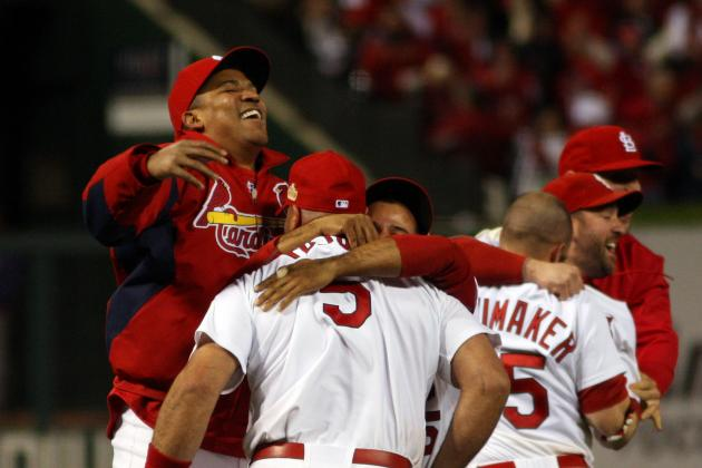 5 Ways St. Louis Cardinals Can Repeat in 2012—Even Without Albert Pujols