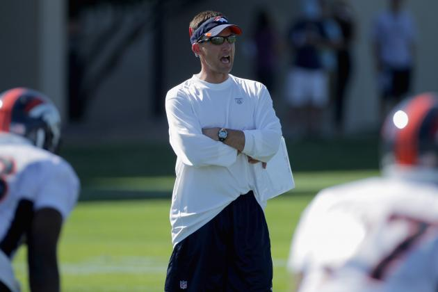 Indianapolis Colts and Oakland Raiders Turn Defensive with New Head Coaches