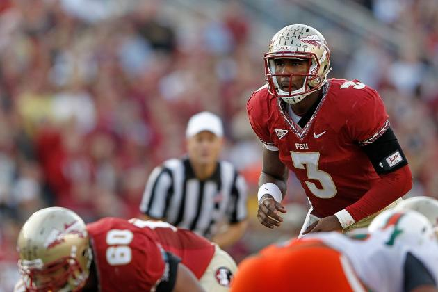 Florida State Football: An Early Look at 2012
