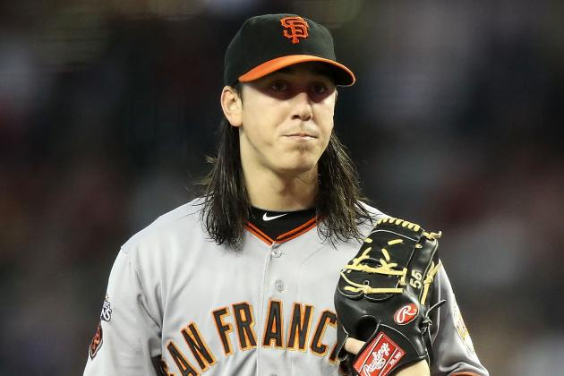 Tim Lincecum Contract Might Hurt the San Francisco Giants
