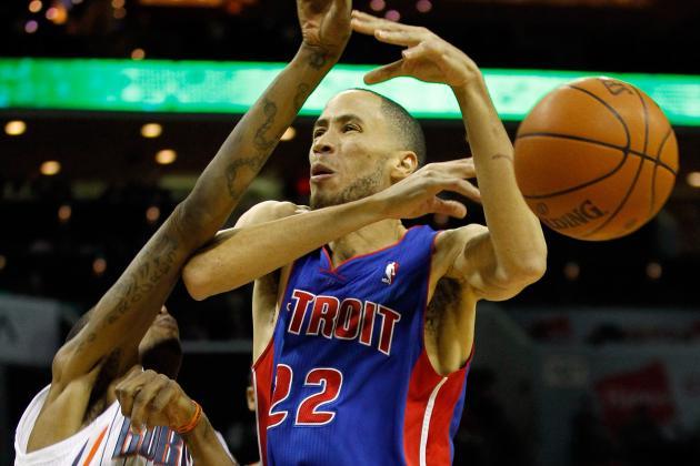 Detroit Pistons: A Radical Trade Idea