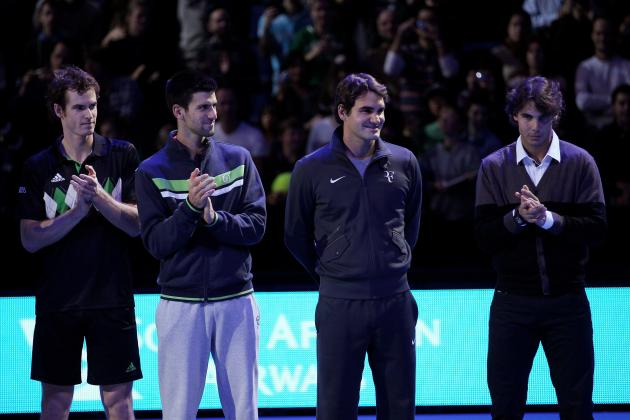 Australian Open 2012: Is This Year Setting Up as Greatest Semifinal of All Time?