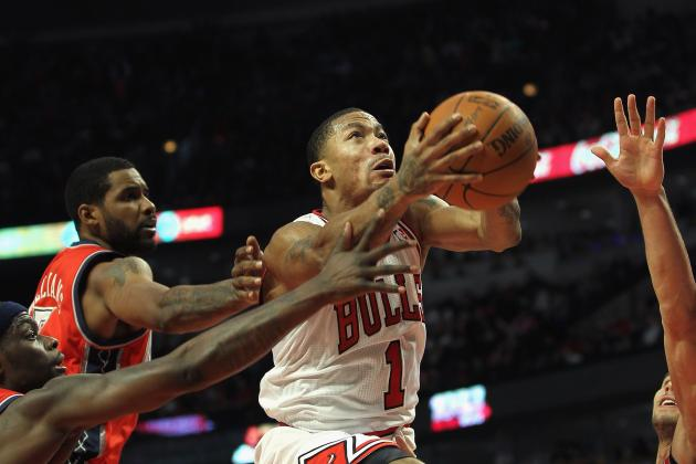 Why the Chicago Bulls Will Get to the NBA Championship