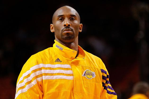 Kobe Bryant: Search for Modern Global Icon Ends at Black Mamba