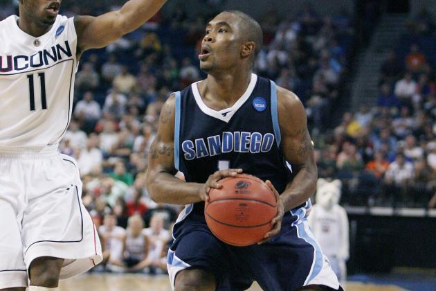 University of San Diego Basketball: Report Reveals Alleged Point Shaving Plot