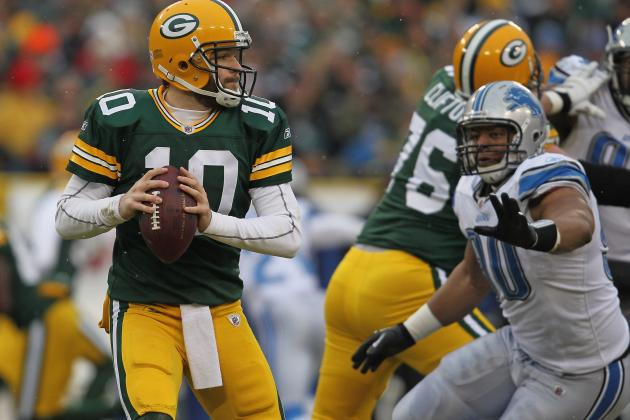 2012 NFL Free Agents: Matt Flynn's Two Most Likely Landing Spots