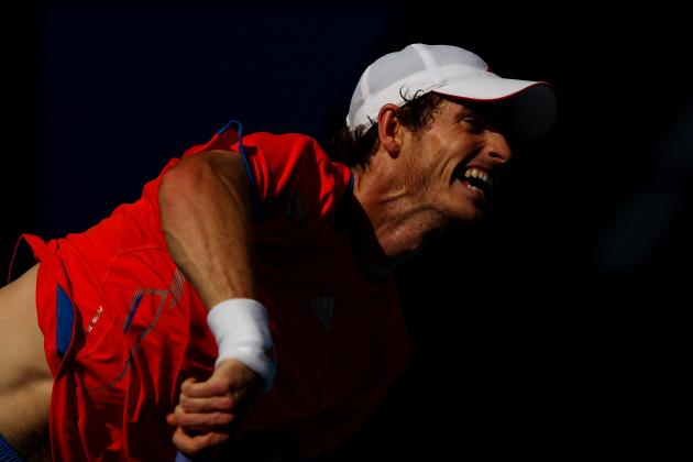 Australian Open 2012: Novak Djokovic Favored to Beat Andy Murray in Semifinal