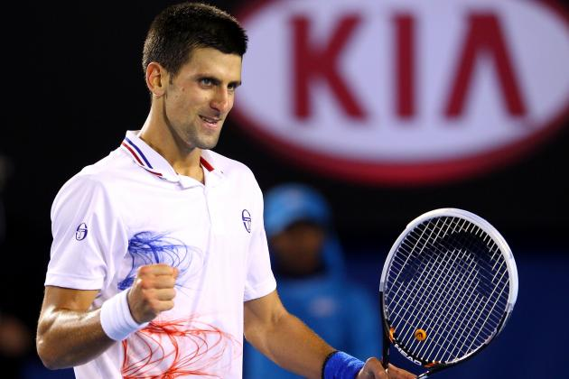 Novak Djokovic: Andy Murray Won't Get His Revenge vs. Djoker