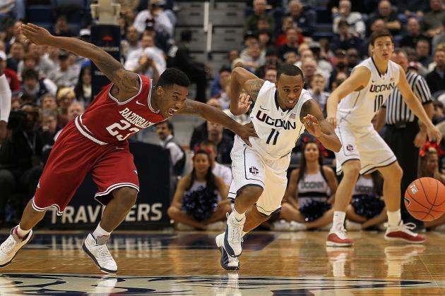 UConn Huskies: NCAA Continuing to Make Life Miserable for Boatright and Team