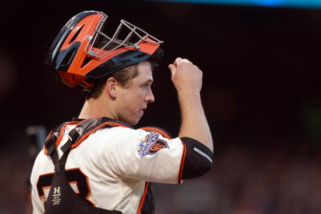 San Francisco Giants: What Does Relatively Quiet Winter Mean for Giants in 2012?