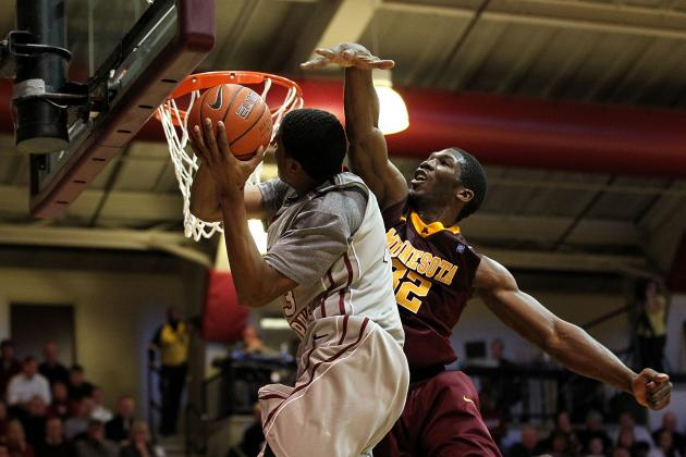 Saint Joseph's Basketball: Ronald Roberts Puts on a Show as SJU Defeats Dayton
