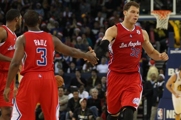 Los Angeles Clippers: Times Have Changed and They're Living Up to Expectations
