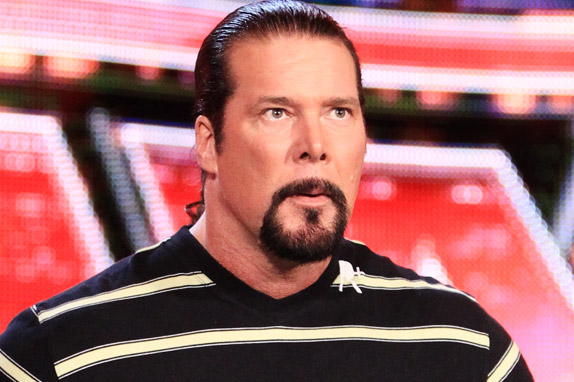WWE Royal Rumble 2012: Kevin Nash Updates His Rumble Status