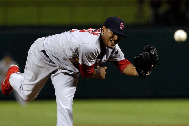 Boston Red Sox Rumors: Sox Have Made Offers to Roy Oswalt and Edwin Jackson