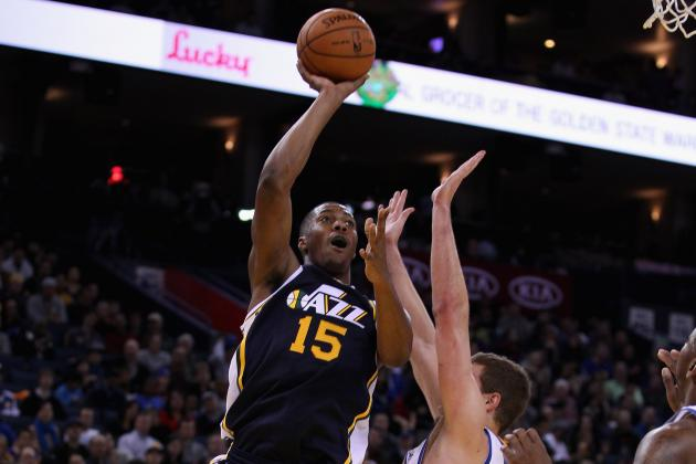 Utah Jazz: For a Young Jazz Squad, Patience Is Key