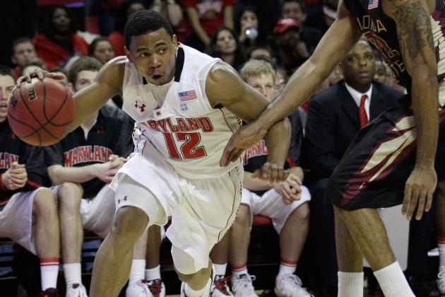 Maryland Basketball: Does Terrell Stoglin Have a Shot at First-Team All-ACC?
