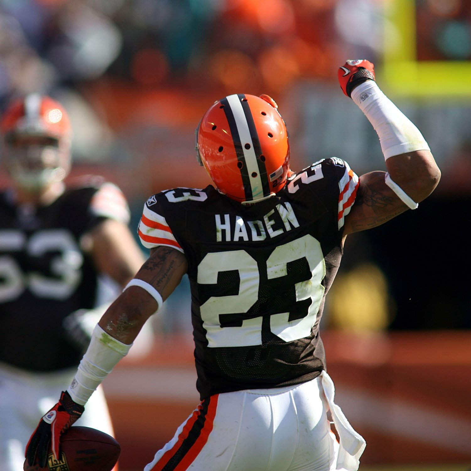 Vikings and Browns Trade: Joe Haden for Pick to Take ...