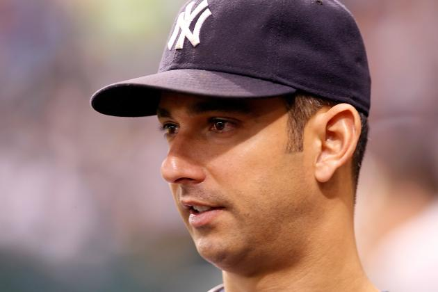 New York Yankees: Sorry Yankee Fans, Jorge Posada Is NOT a Future Hall of Famer!