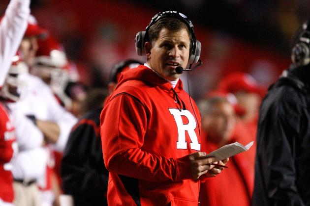 Tampa Bay Buccaneers Finally Focus on Greg Schiano, Deal in Works?
