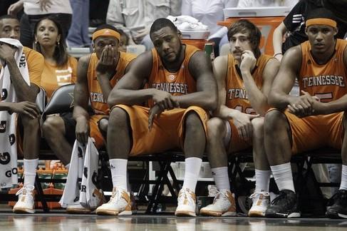 Tennessee Basketball: Cuonzo Martin Sends a Warning Shot