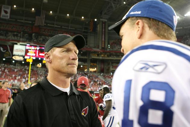 Peyton Manning Would Be a Fantastic Fit for the Arizona Cardinals