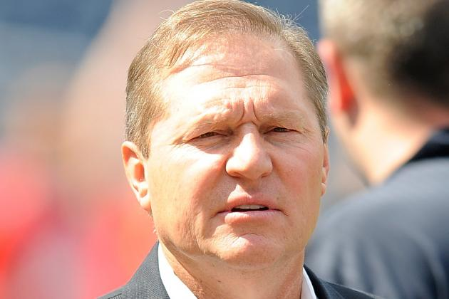 Scott Boras Dominates Free Agency: Raises Ceiling on MLB Salaries