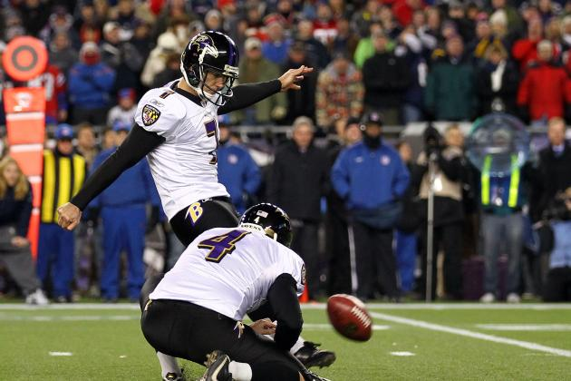 AFC Championship Aftermath: The Ravens, Media Need to Accept This Loss