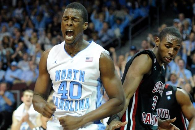 N.C. State vs. North Carolina: TV Schedule, Live Stream, Spread Info and More