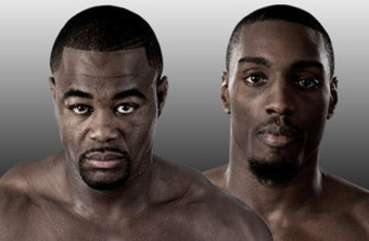 UFC on Fox 2: Weigh-in Results for Rashad Evans vs. Phil Davis Fight Card